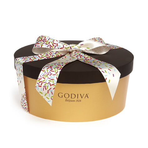 Congratulations Chocolate Gift Box