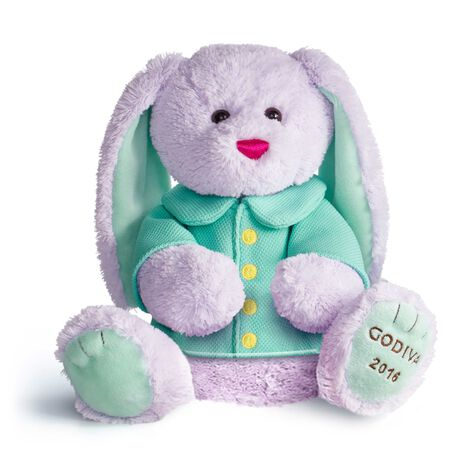 Limited Edition Plush Bunny by Gund®