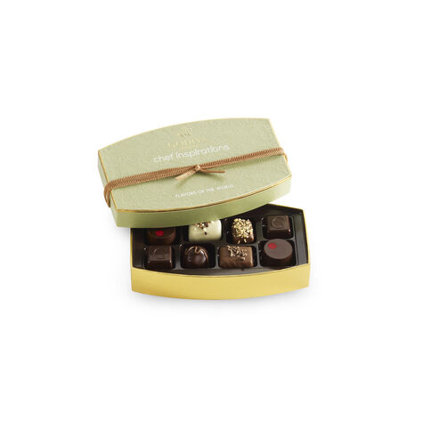 8 pc. Flavors of the World Gift Box