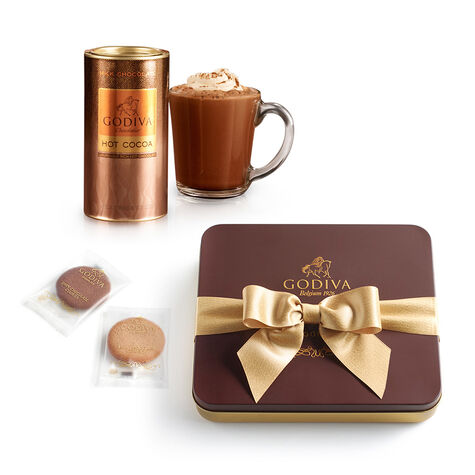 Perfect Pair Chocolate Cookies Gift Set