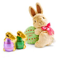 Bunny Buddies Chocolate Gift Set
