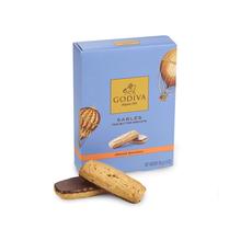 Almond Speculoos Sablés Biscuit, 6 pc.