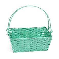 Build Your Own Easter Basket, Wicker Basket