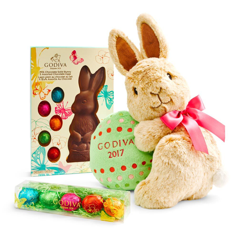 Easter Bunny Delights Gift Set