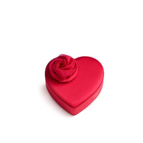 15 pc. Valentines Day Keepsake Chocolate Heart