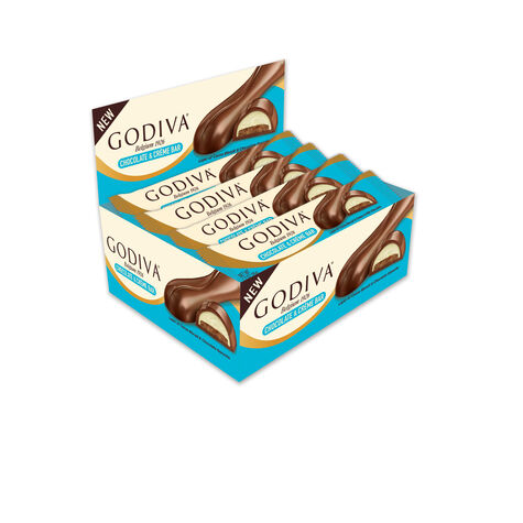Chocolate & Crème Bar, Set of 48