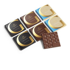 G by Godiva Gift Set, Set of 6, 2.7 oz. each