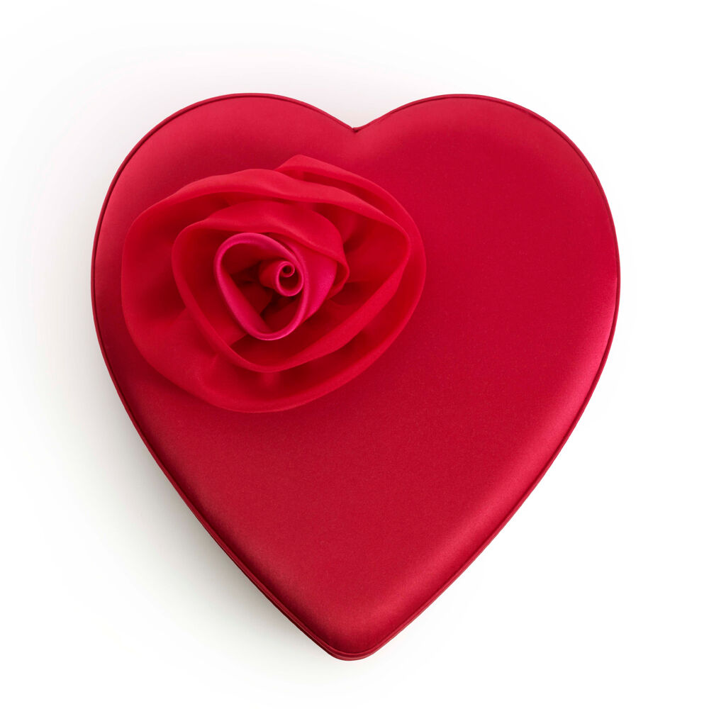 Medium Fabric Heart
