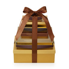 7-Tier Ultimate Chocolate Gift Tower