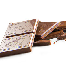 Large 31% Milk Chocolate Bar Set of 20