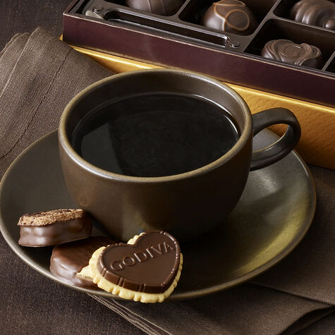 Chocolate of the Month – 3 Months
