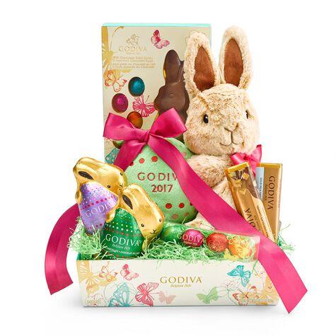 Easter Cheer Basket
