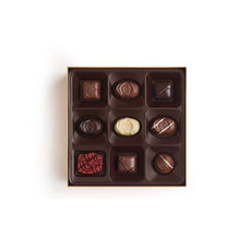 Assorted Chocolate Gift Box, 27 pc.