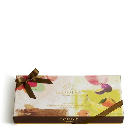 18 pc. Fruit Fusion Gift Box