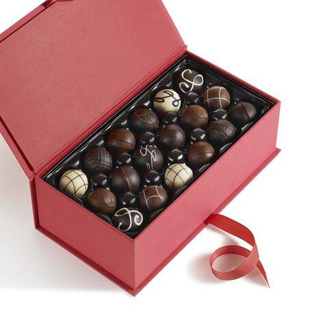 Spring Chocolate Keepsake Box