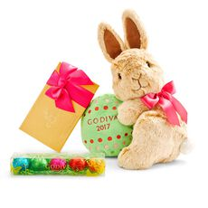 Bunny Treats Chocolate Gift Set