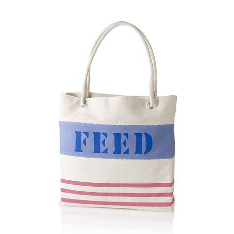 Dark Chocolate Truffles Gift Box and FEED Bag