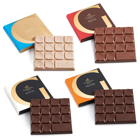 Inclusions Chocolate Tasting Set