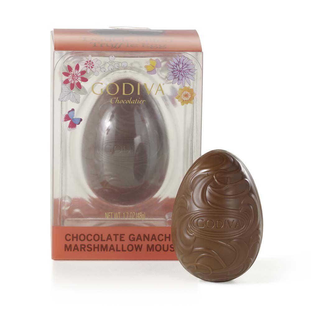 Milk Chocolate Marshmallow Truffle Crème Egg