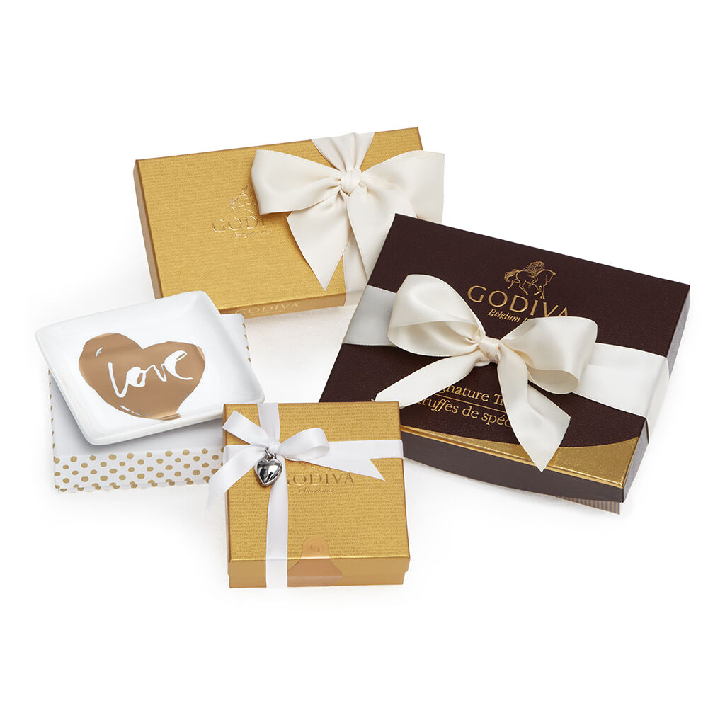 Expressions of Love Gift Box