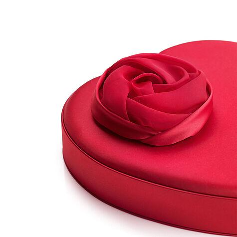 40 pc. Valentines Day Keepsake Chocolate Heart