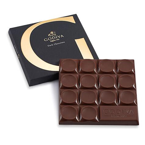 Mexico Dark Chocolate Bar, 68% Cocoa, 2.8 oz.