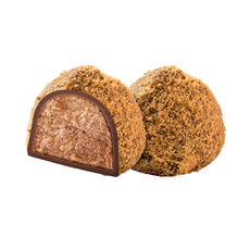 Speculoos Biscuit Truffle