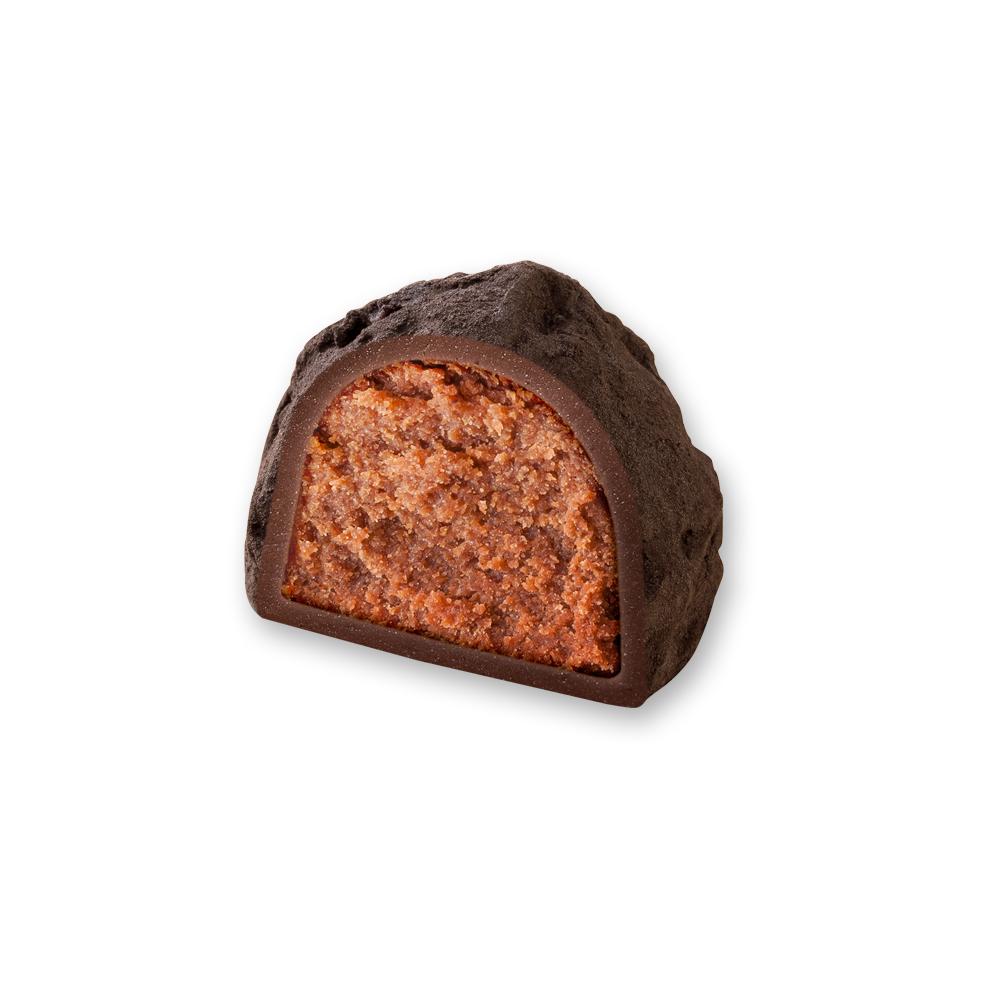 Perle Noire Dark Chocolate Truffle