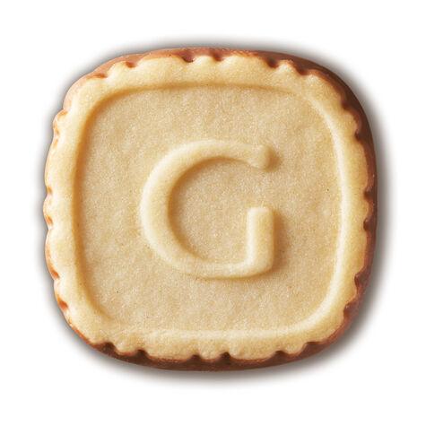 Hazelnut Praline Biscuit