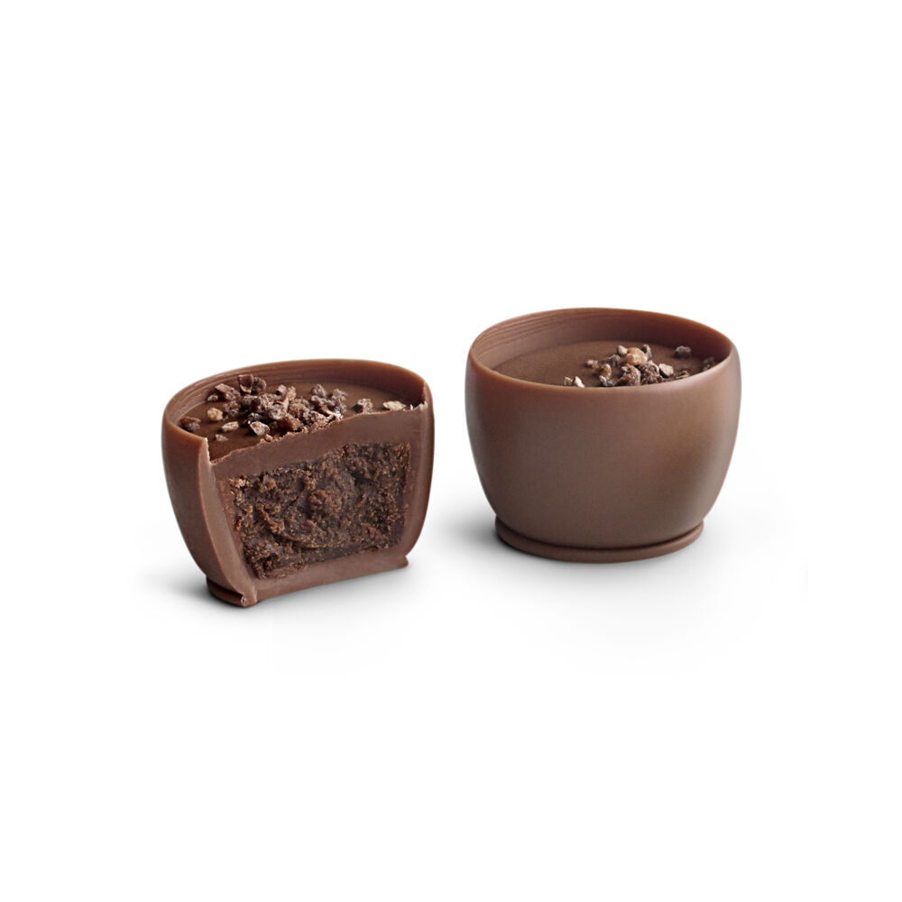 Coupe Chocolate Au Lait