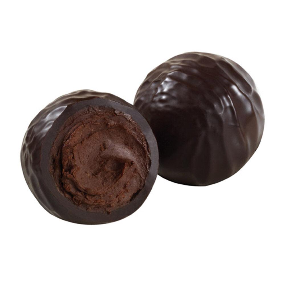 Double Dark Gelato Truffle