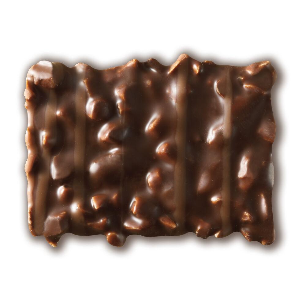 Hazelnut Belgique Biscuit
