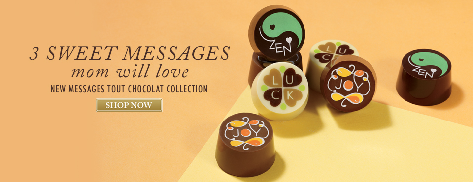 Godiva Chocolate Mothers Day Gifts