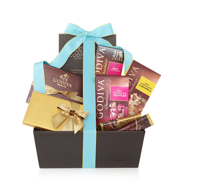 Shop Gift Baskets and Towers