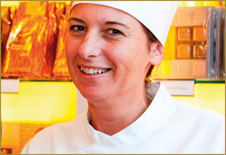 Wilmots Ilse, Chef Chocolatier