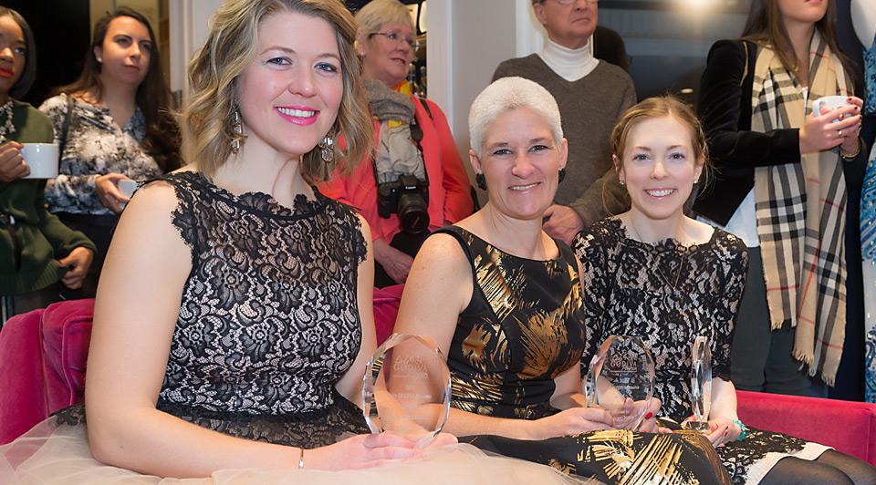 2014 Lady Godiva Program Honorees