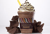 Handcrafted Shakes