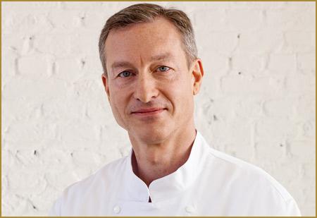 Philippe Daue, Chef Chocolatier