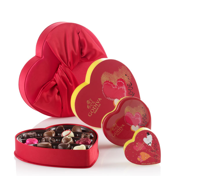 Shop Assorted Chocolates