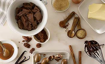 GODIVA Recipes