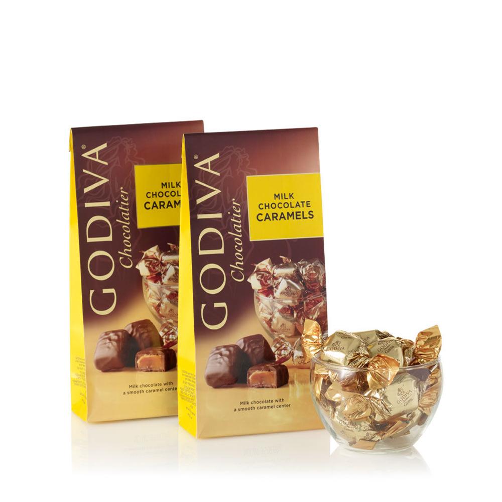Milk Chocolate Cigars | GODIVA