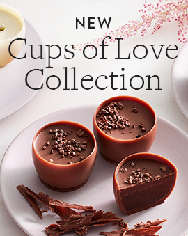 Chocolate Cups of Love