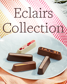 Limited Edition Eclairs