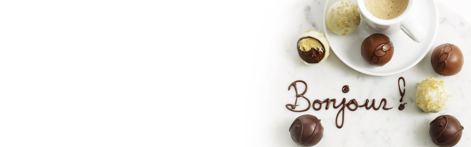GODIVA Ultimate Dessert Chocolate Truffles