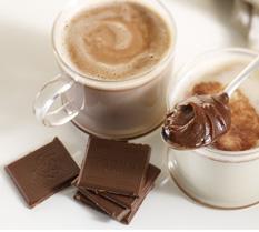 Hot Chocolate Recipe from GODIVA