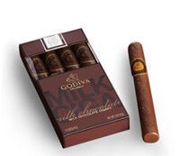 Gift Ideas for Him - Milk Chocolate Cigars