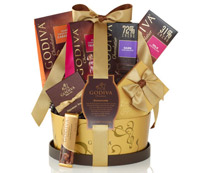 Gift Ideas for Him - Signature Gift Basket