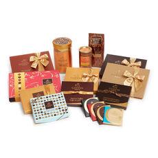 Taste of Godiva, 12 Month Chocolate Subscription
