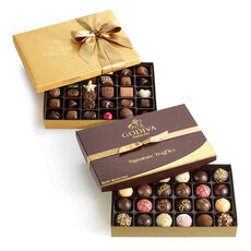 Signature Chocolate Tasting Gift Set