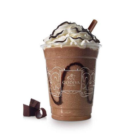 Dark Chocolate Decadence Chocolixir
